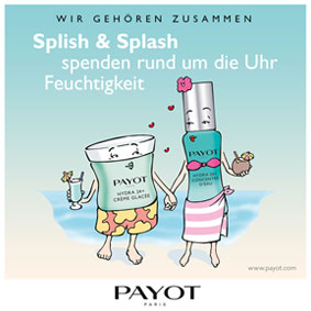 Payot Splish & Splash